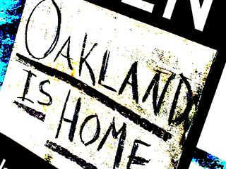 Oak is home image